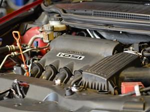 Image of Honda Engine