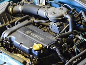 Image of Vauxhall Engine